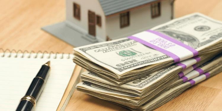 Оплата квартиры в новостройке