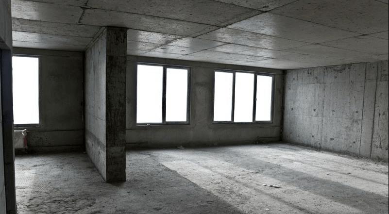 покупка квартиры без ремонта
