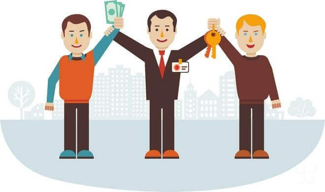 Двойная продажа жилья в новостройке