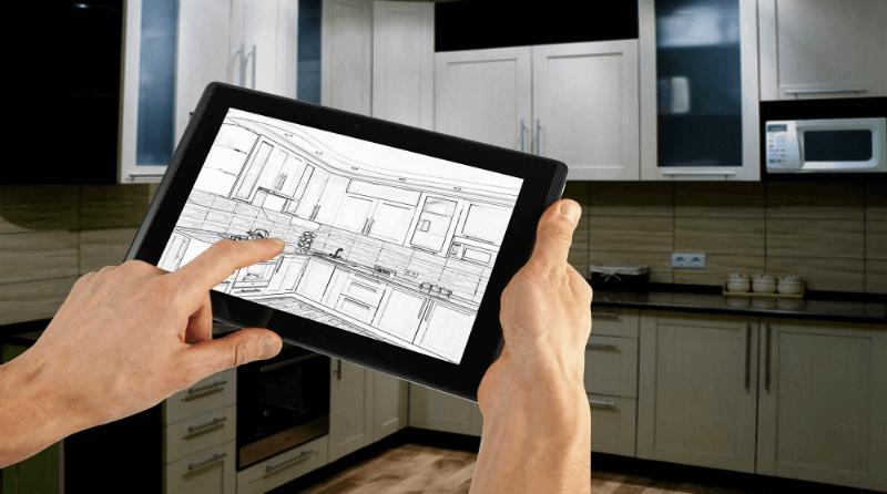 советы планировки двухкомнатной квартиры