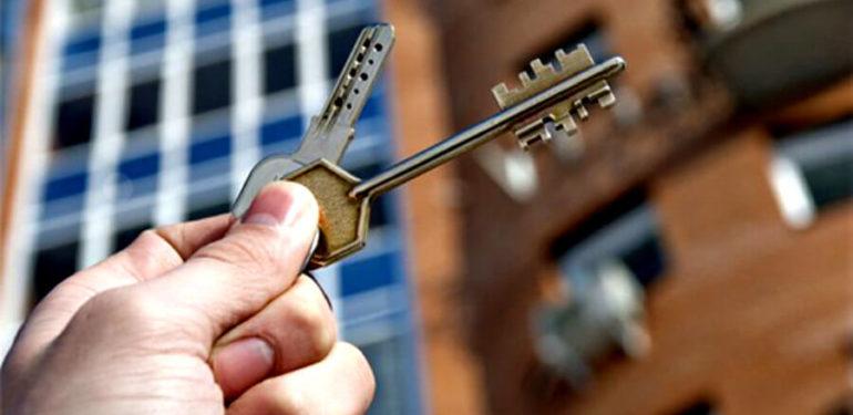 Секреты покупки квартиры в новостройке