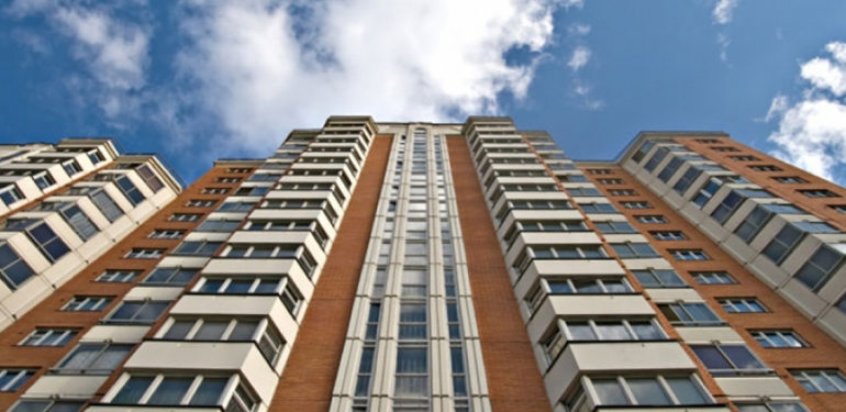 на каком этаже покупать квартиру