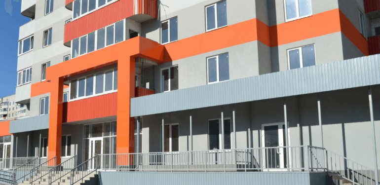 Акцию - коммерческая недвижимость