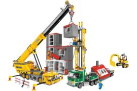 автокраны для строительства