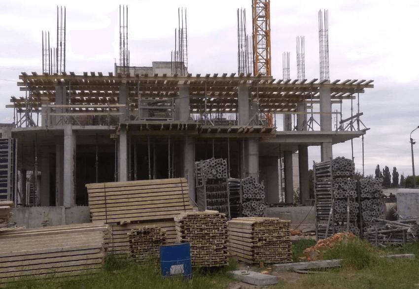 квартиры Харькова на Салтовке
