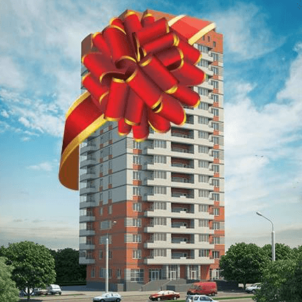 Продажа квартир Слобожанский квартал