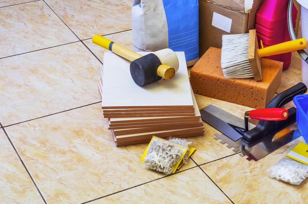 Как сделать ремонт в квартире с минимумом потерь нервов и средств