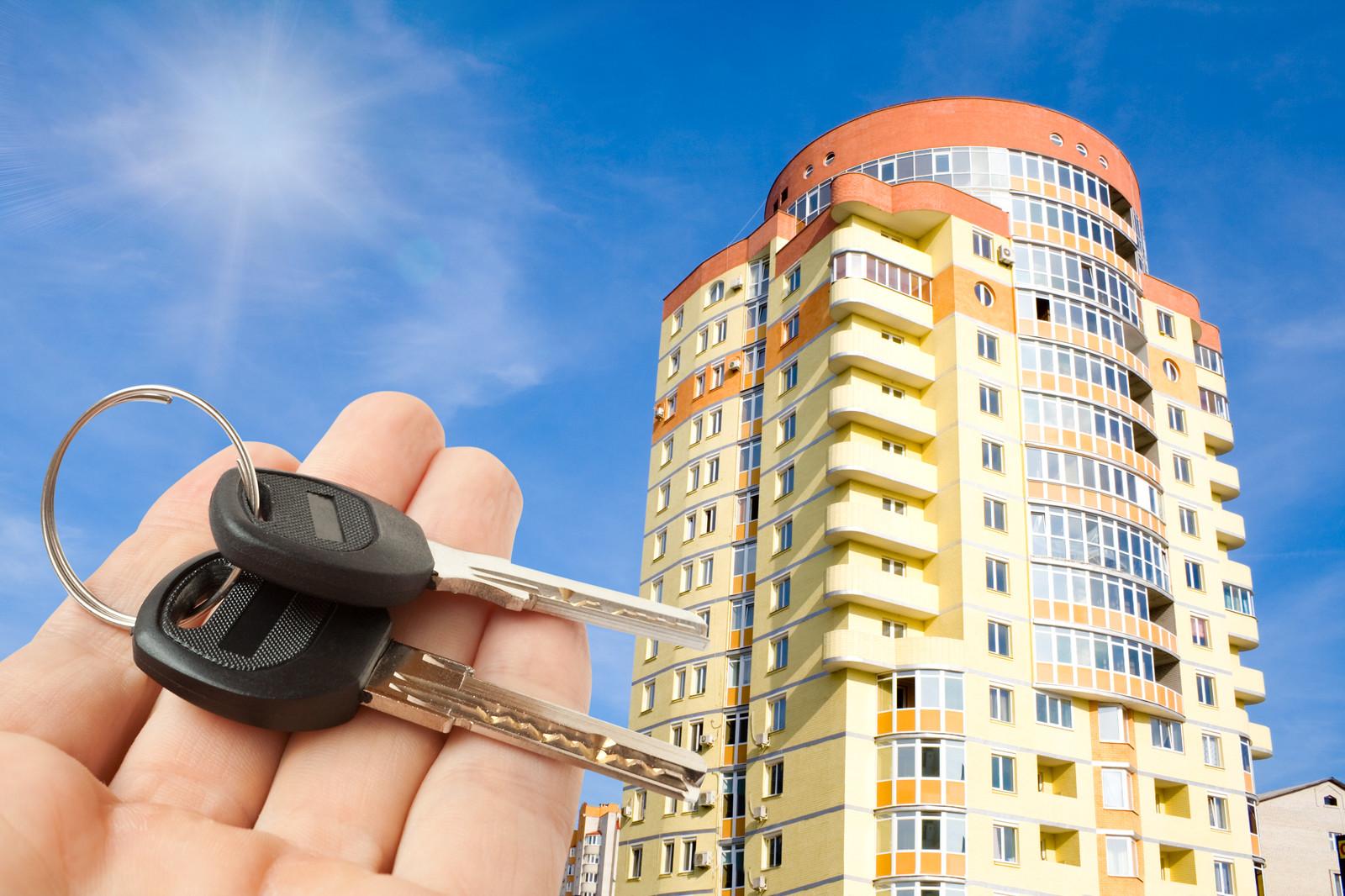 Какую квартиру лучше купить для выгодного инвестирования денег?