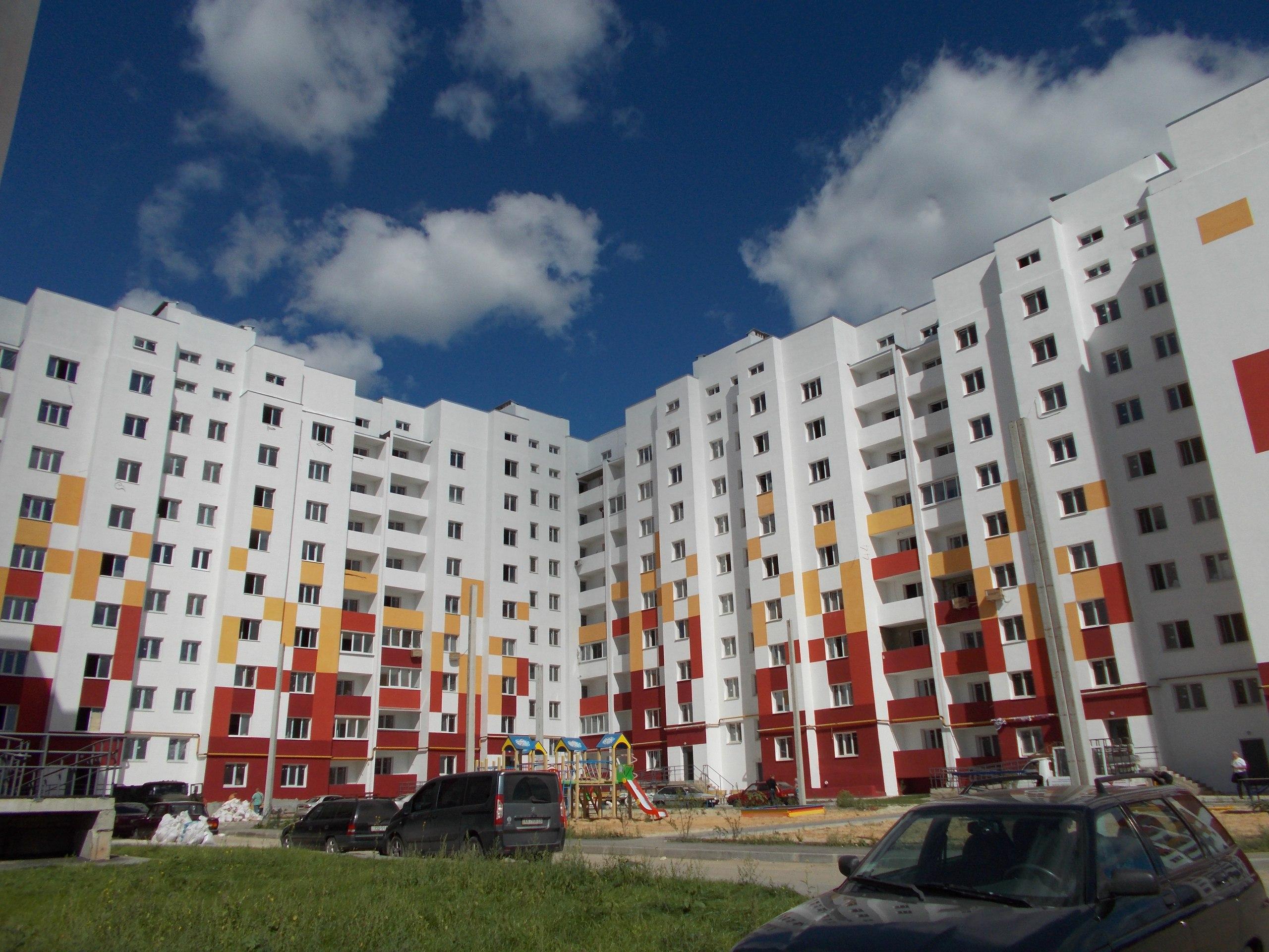 Покупка квартиры в новостройке: все, что необходимо знать