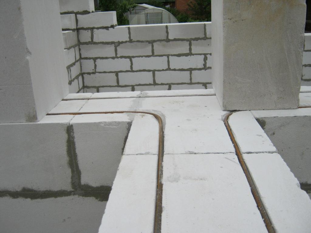 Марки газобетона и сохранение тепла в квартире