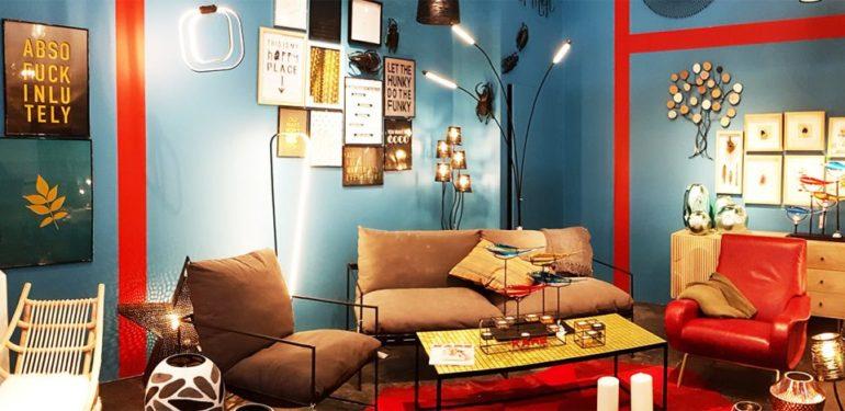 Психология цветов в интерьере квартиры