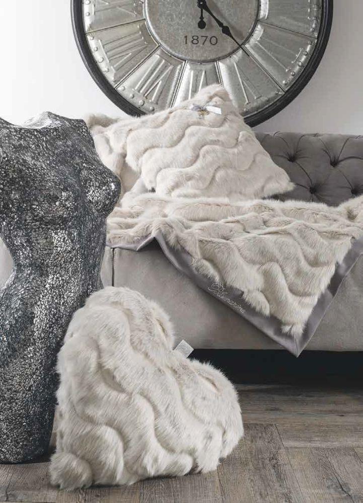 Как утеплить квартиру при помощи декора?