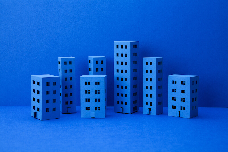Квартири в новобудовах