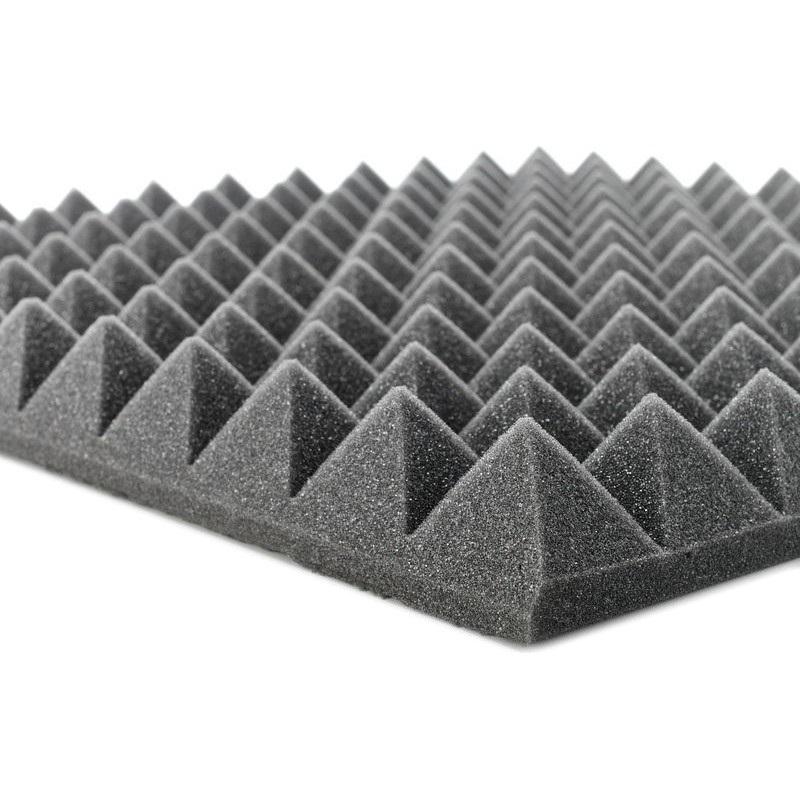 блок из пенополиуретана для шумоизоляции