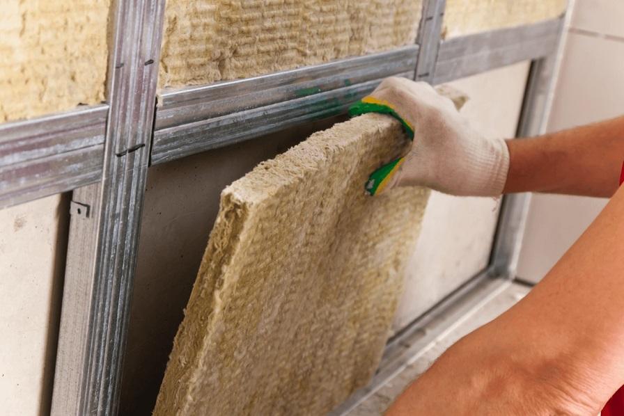 материалы для шумоизоляции квартиры